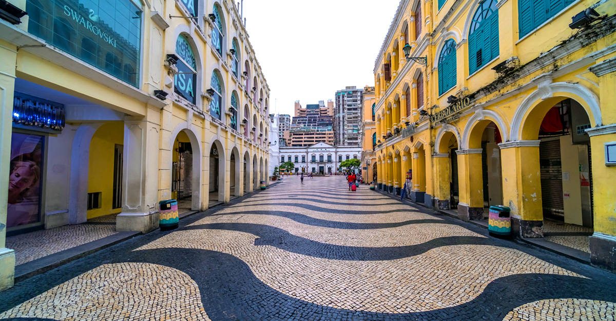 Uncover ART MACAO